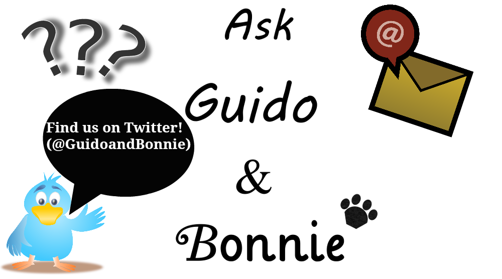 Ask Guido and Bonnie