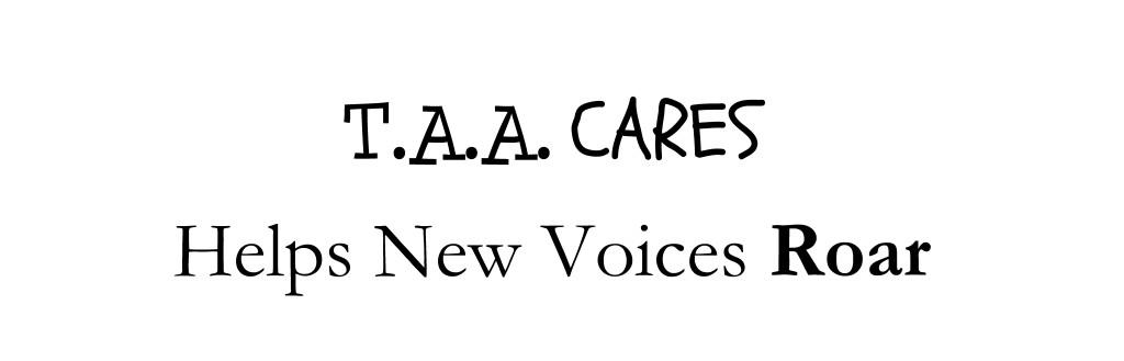 TAA CARES 3
