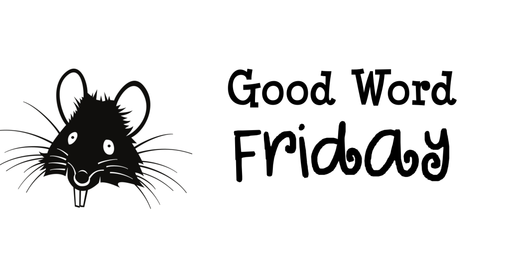 Good Word Friday Banner