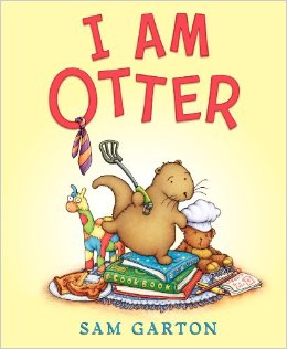 I Am Otter Cover