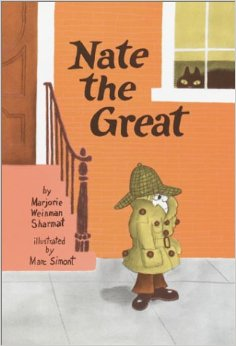 Nate the Great (1st)