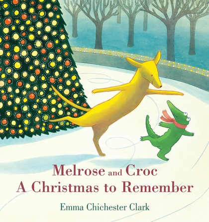 Melrose and Croc (A Christmas to Remember