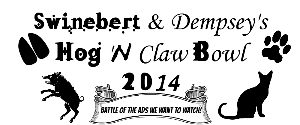 Hog and Claw Bowl 2014 (FINAL)