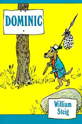 Dominic-Steig-William-9780374418267