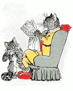 father_cat_reading
