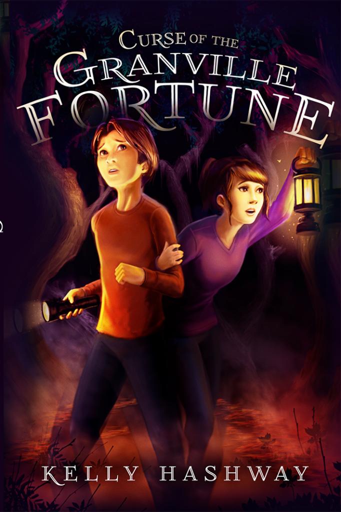 Granville Fortune 2