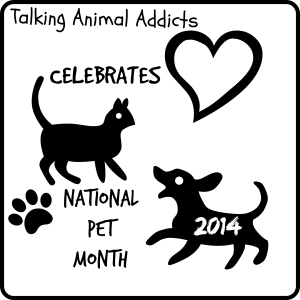 NATIONAL PET MONTH 2014