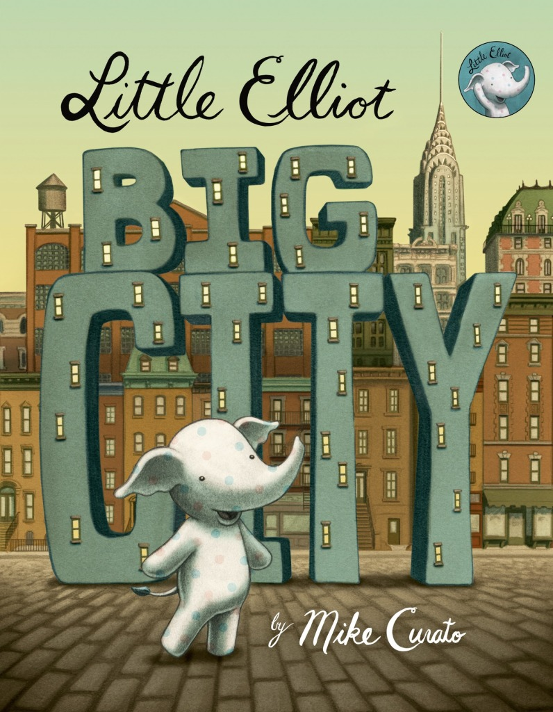 Little Ellitor, BIG CITY