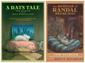 A Rat's Tale + The Revenge of Randal-Reese-Rat