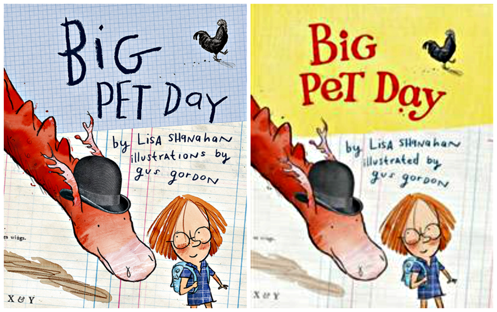 Big Pet Day (AU+US)