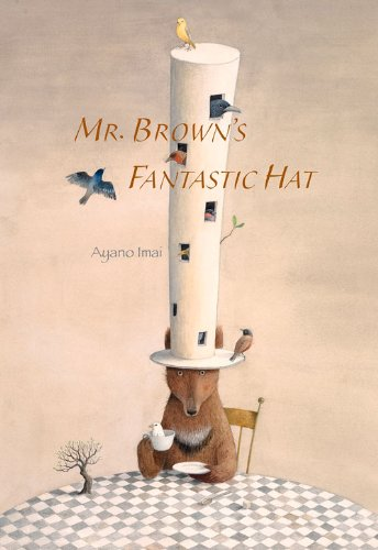 Mr. Brown's Fantastic Hat BIG