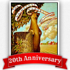 The Wainscott Weasel (Anniversary II)