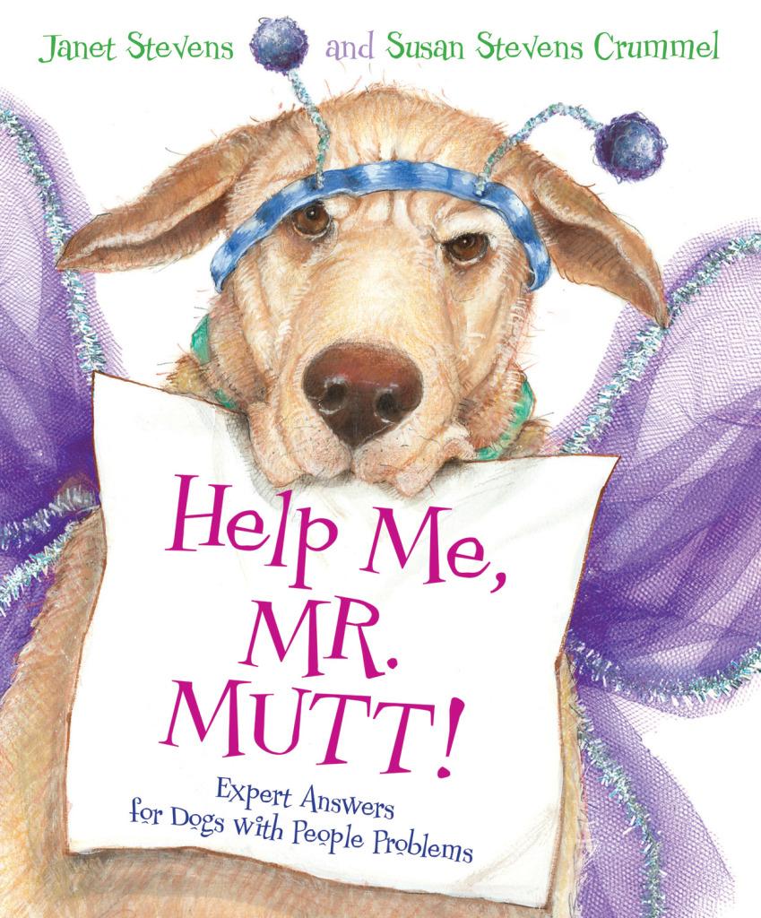 Help Me, Mr. Mutt
