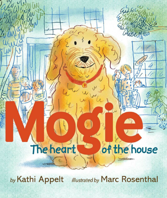 Mogie - The Heart of the House