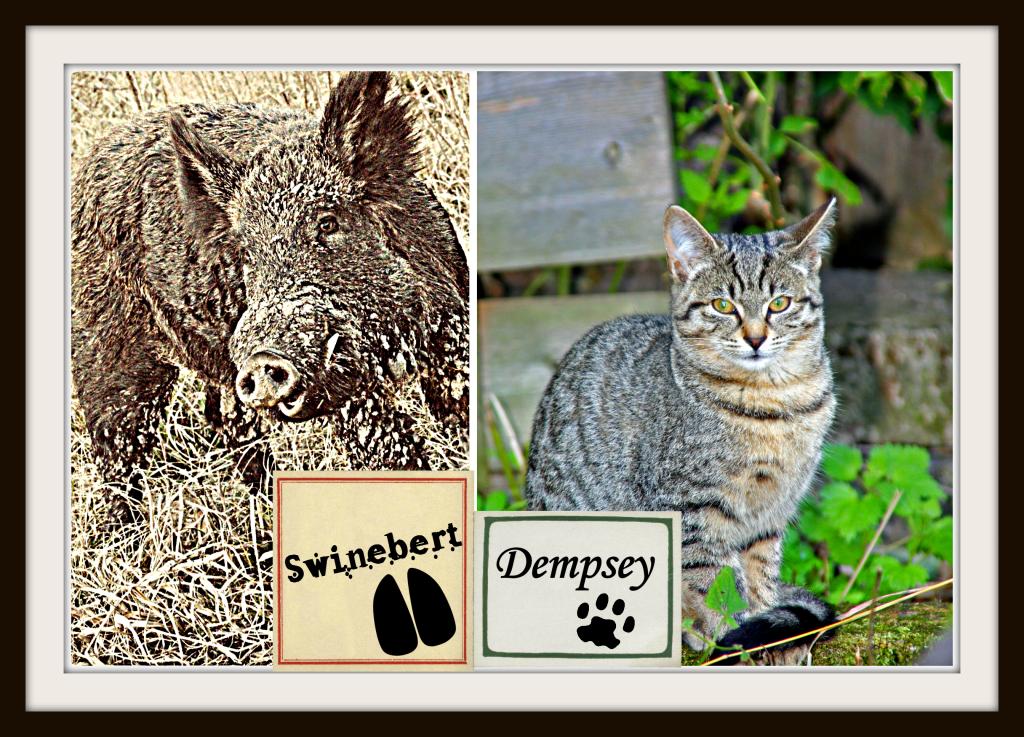 Swinebert & Dempsey (Fancy 2-Shot) - FINAL