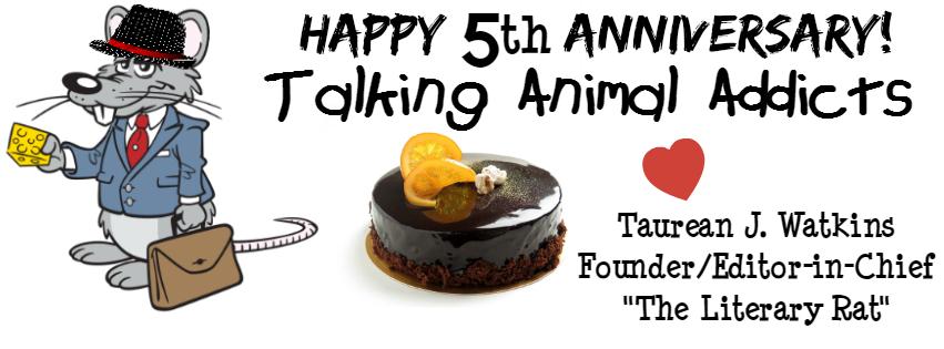 T.A.A. 5th Anniversary FINAL
