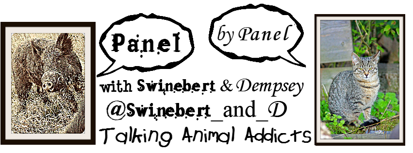 Panel by Panel (with Swinebert and Dempsey 2.5.5
