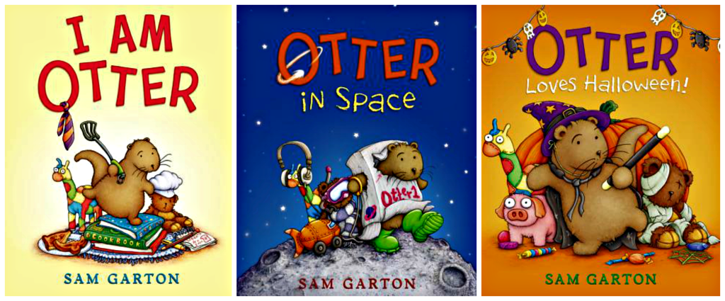 Otter Trilogy